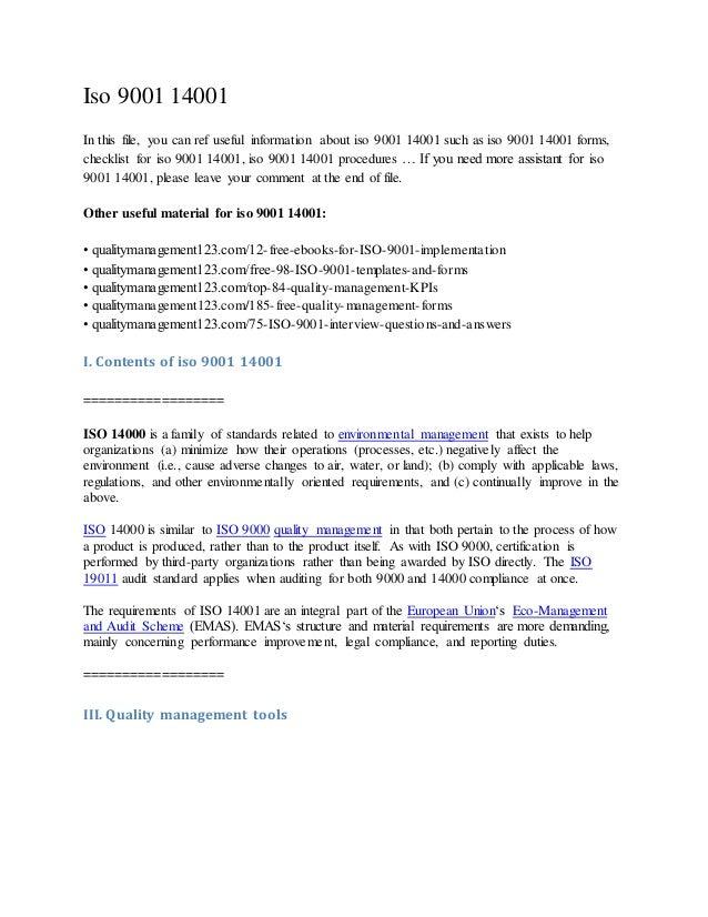 iso 9001 version 2008 standard pdf in hindi