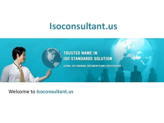 Get Complete Solution For ISO Certification & Documentation