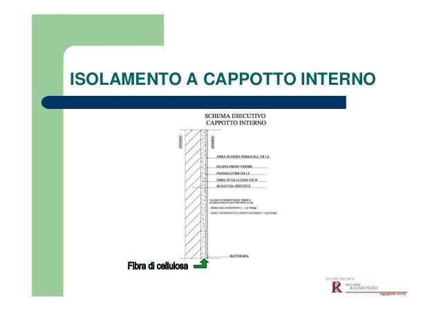 Isolamento termico con cellulosa in fiocchi (intercapedini, tetti e s…