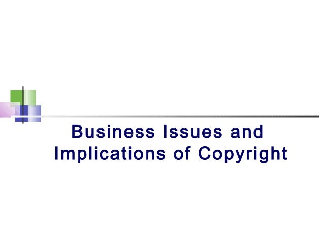 copyright implications Find out the biggest consequences of plagiarism and how you can avoid plagiarism.