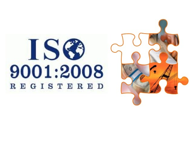 2 Outline Introduction 8 Quality Management Principles ISO 9001:2008 Standard- Overview Benefits of ISO 9001:2008