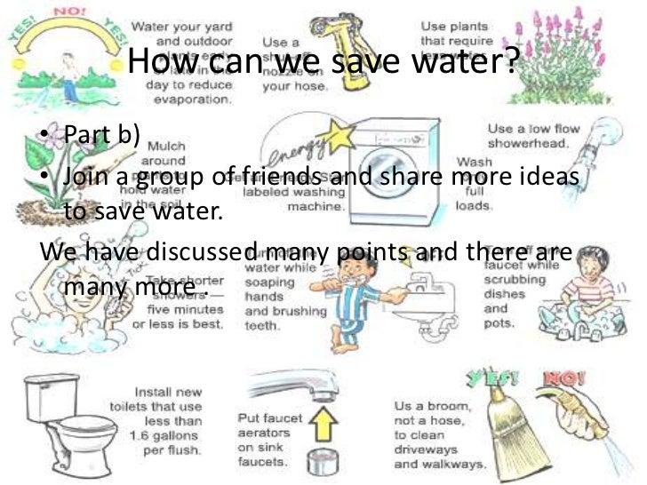 how my country save water Let our water saving expert soaks give you advice and tips on how to save water around the home and in the garden.
