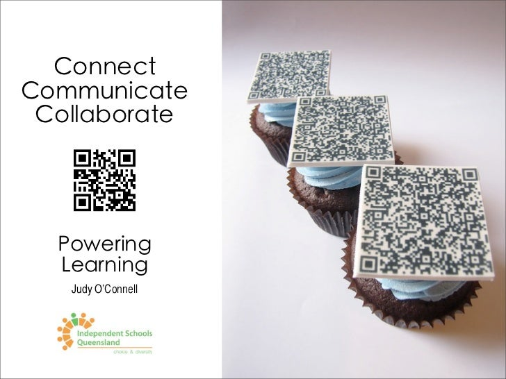 Connect, Communicate, Collaborate: Powering Learning