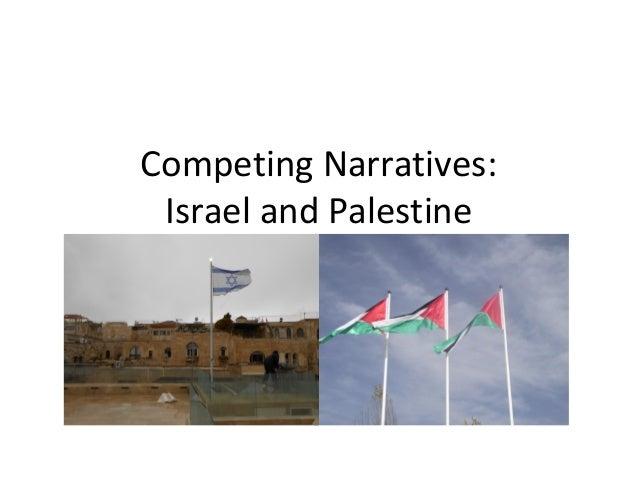 Israel palestine greatest hits