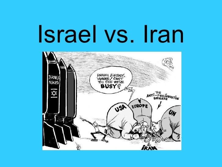 Israel Vs[1]