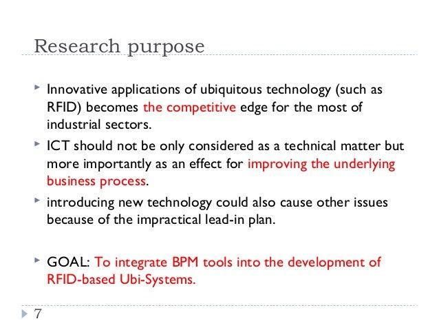 Ubiquitous Computing Applications Applications of Ubiquitous