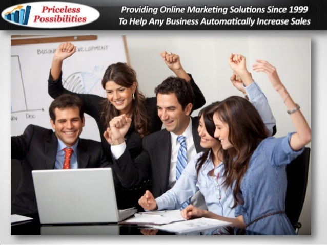 Your Company Can Get Excited Because You Can Have All YourMarketing Systems in ONE Place!