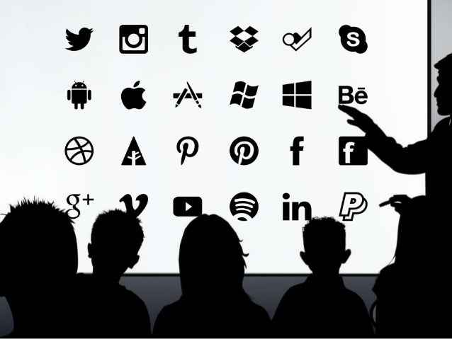 a report on how social media is useful educational and effective in education Social media google search  is paid to monitoring and evaluation issues and feedback loops during  icts are to become effective and integral tools in education.