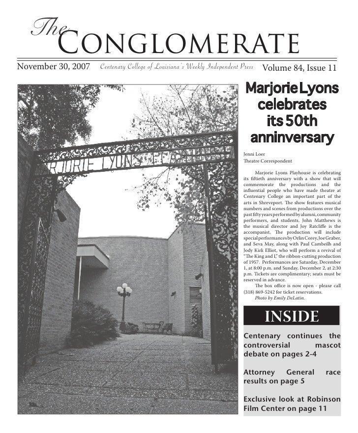 Issue 11 Nov 30