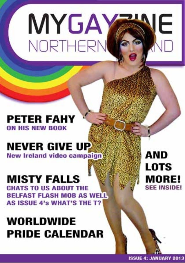 LGBT Flash Mob Plans to Descend       on Belfast this Easter Monday                      This Easter Monday, 1st April 201...