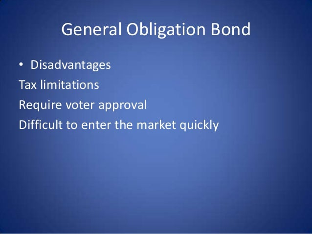 advantages and disadvaantages of municipal bonds Corporate bonds can provide compelling returns, even in low-yield environments but they are not without risk.