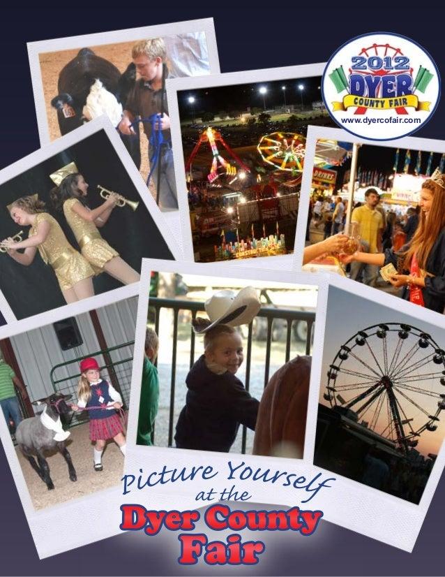 2012 Dyer County Fair