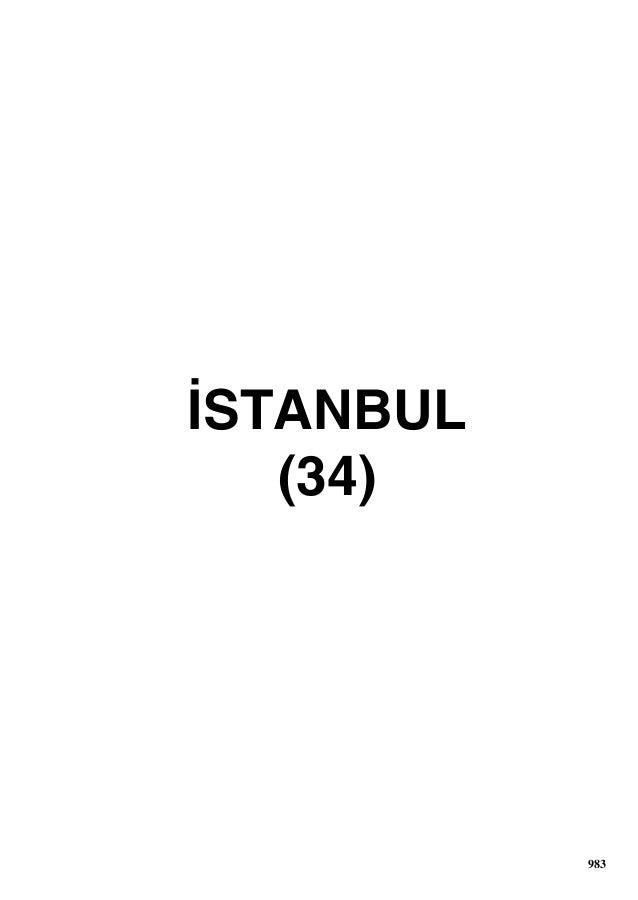 İSTANBUL (34)  983