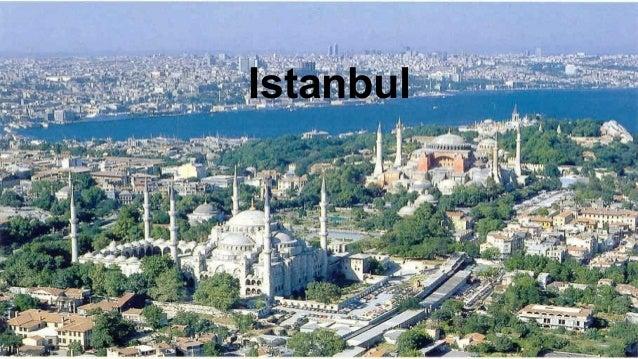 Istanbul Carlos 1A