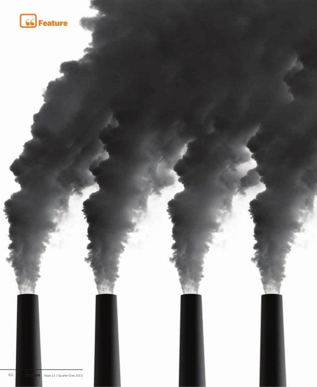 iStart - Carbon accounting: burden or benefit?