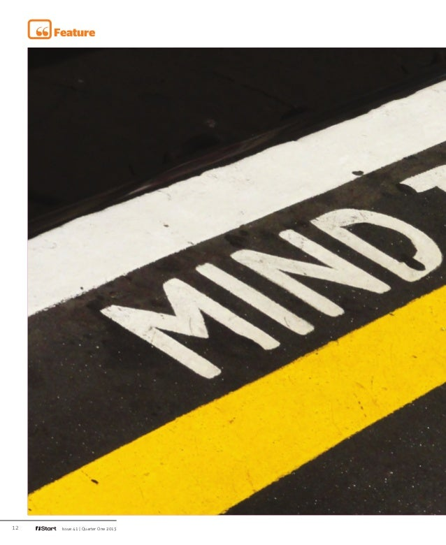 iStart - Mind the gap between boardroom and business