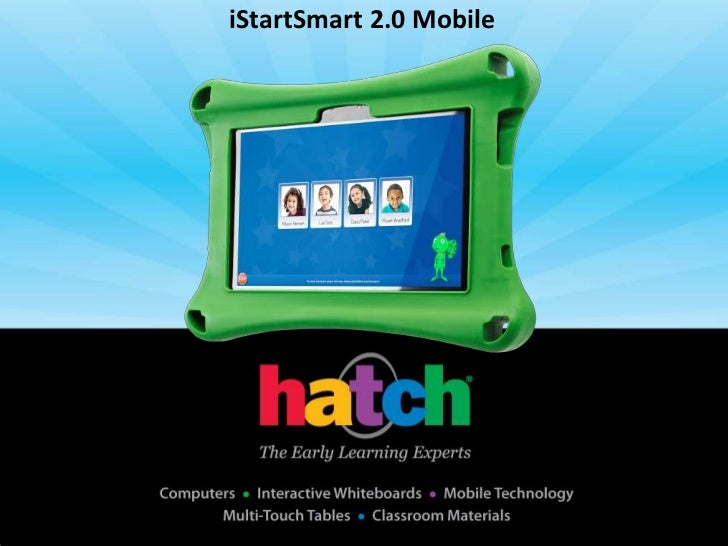 iStartSmart 2.0 Mobile