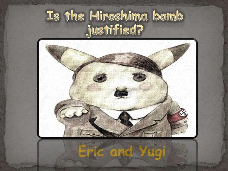 Eric and Yugi