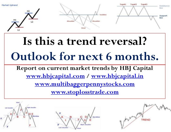 Is this a trend reversal?Outlook for next 6 months. Report on current market trends by HBJ Capital    www.hbjcapital.com /...