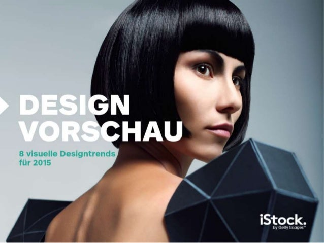 Visuelle Designtrends 2015