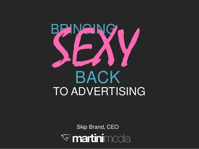 Martini Media - iStrategy Chicago 2012