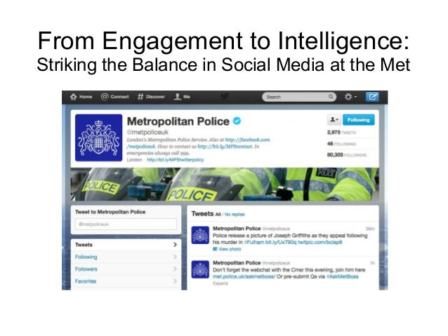 From Engagement to Intelligence:Striking the Balance in Social Media at the Met