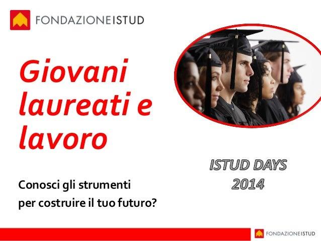 ISTUD DAYS 2014