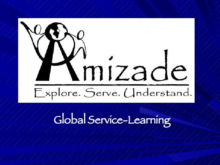 Global Service-Learning