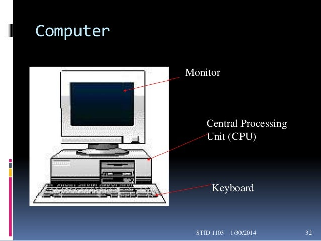 Example of research paper about computer technology