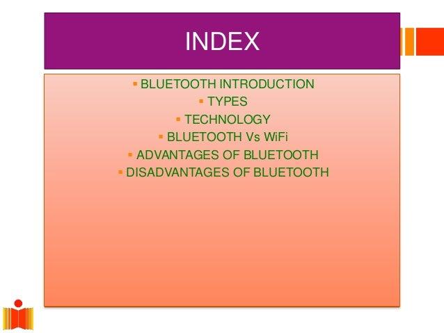 It (bluetoth)