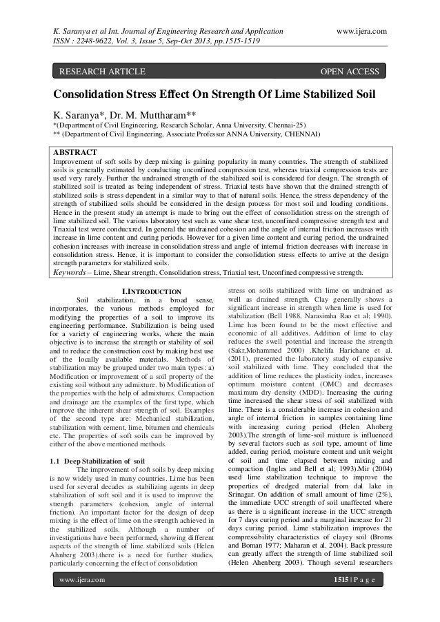 K. Saranya et al Int. Journal of Engineering Research and Application ISSN : 2248-9622, Vol. 3, Issue 5, Sep-Oct 2013, pp....