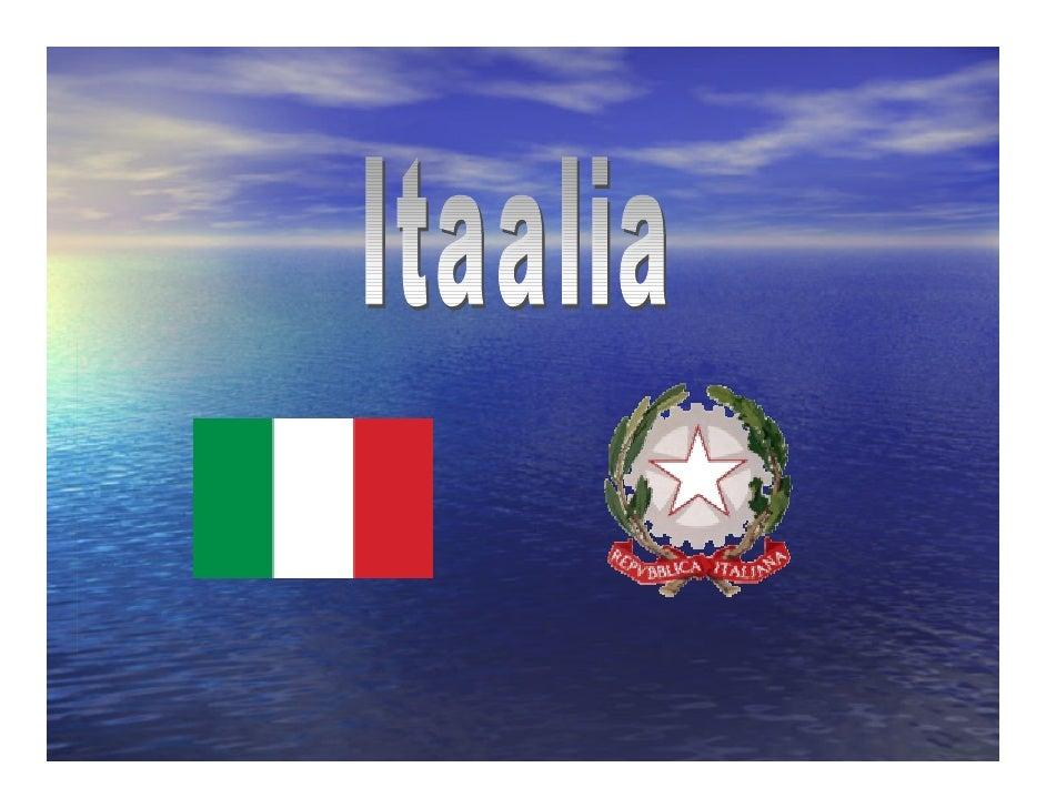 Itaalia päev