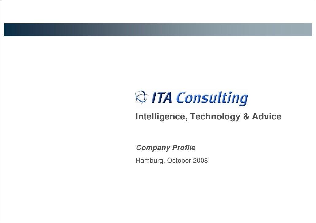 Ita consulting company_profile_2008_aktuell
