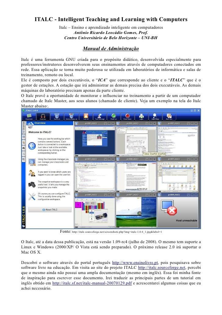 Italc manual-ptbr1