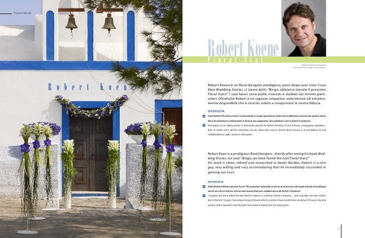 Flower World                                                    Robert Koene                                              ...