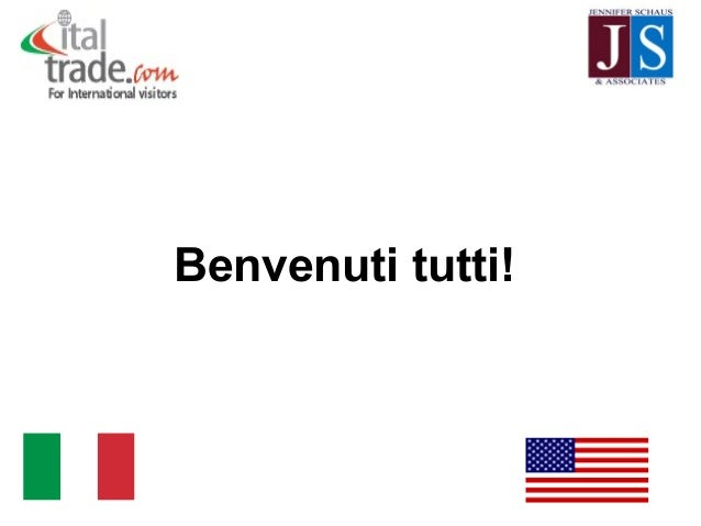 Italy and The US Government Market