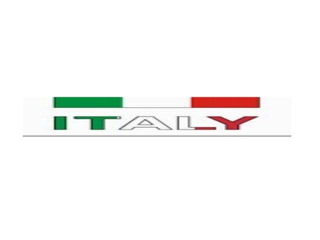 IdiomaIdioma(lingua)El italiano es la lengua oficial de Italia, SanMarino, la Ciudad del Vaticano y una de lascuatro lengu...