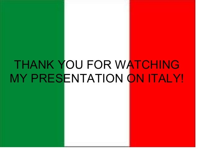 how to say thank you in italian pronunciation