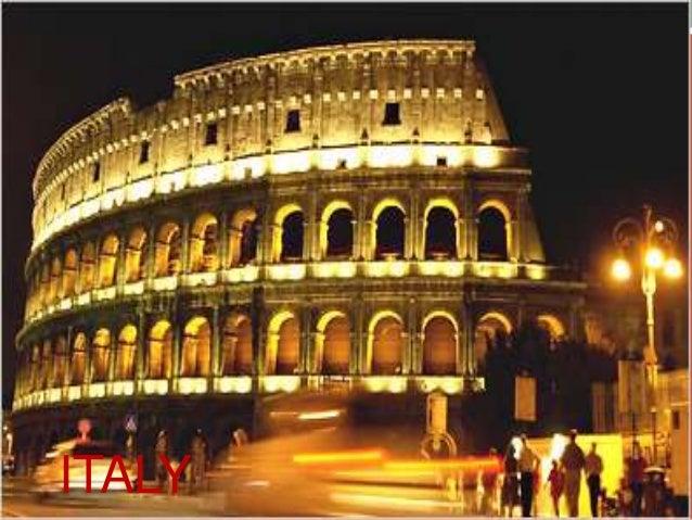 Italy paul moore