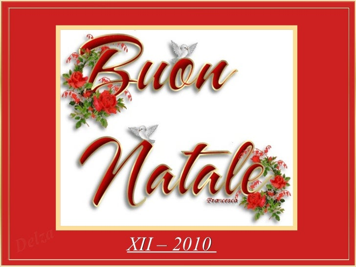 Italyat christmas2010 (4)