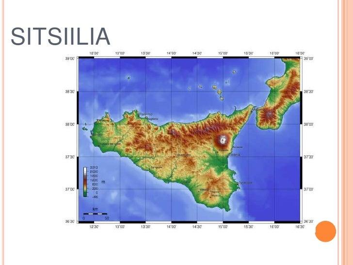 SITSIILIA<br />
