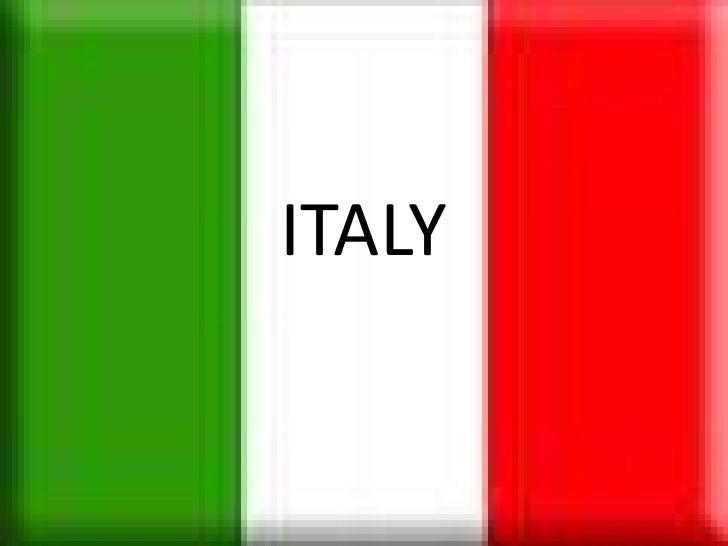 Italy, marc toro, ricardo garcia, alejandro maroto