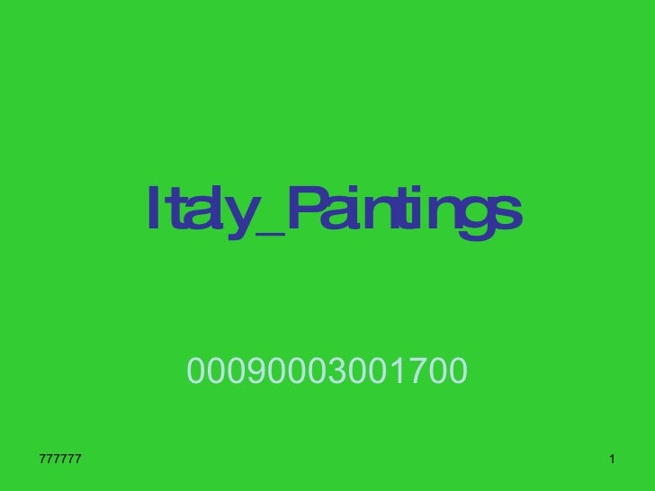 Italy_Paintings 00090003001700