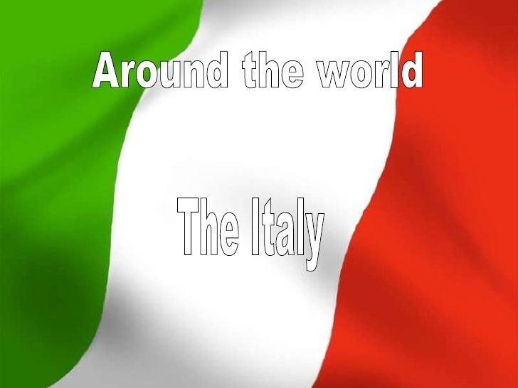 Italy. Ruben Castillo i Gerard Chiva