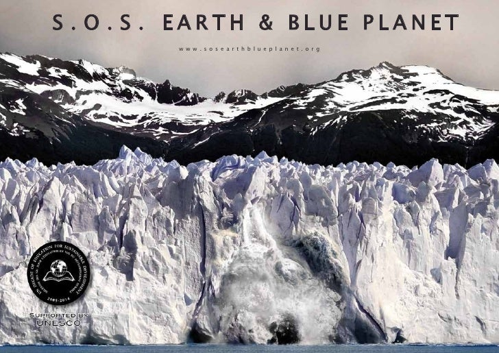 Sos Earth & Blue Planet progetto