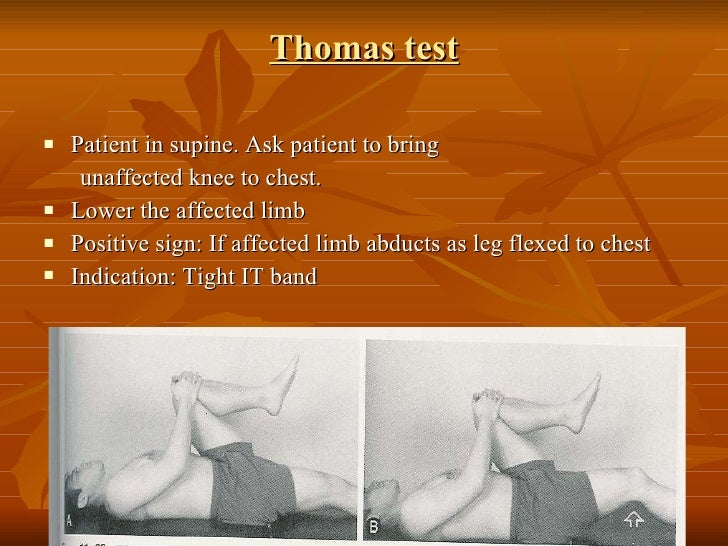 Pics For Gt Thomas Test
