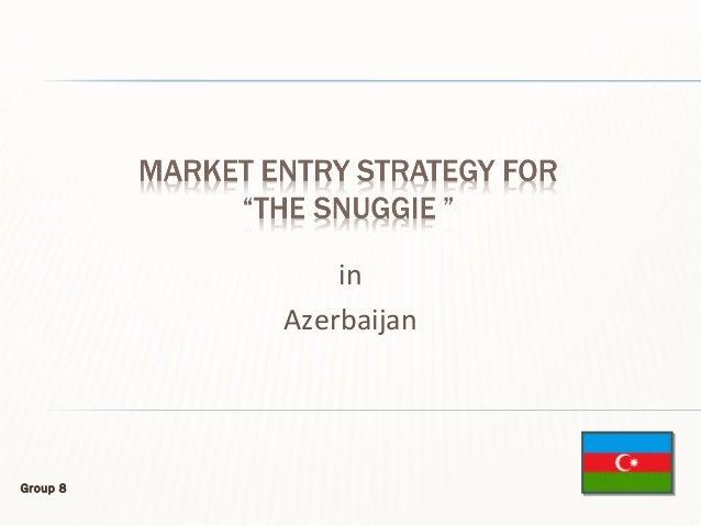 in Azerbaijan Group 8