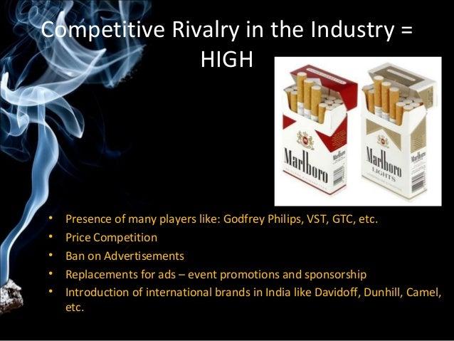 pestel analysis of tobacco industry