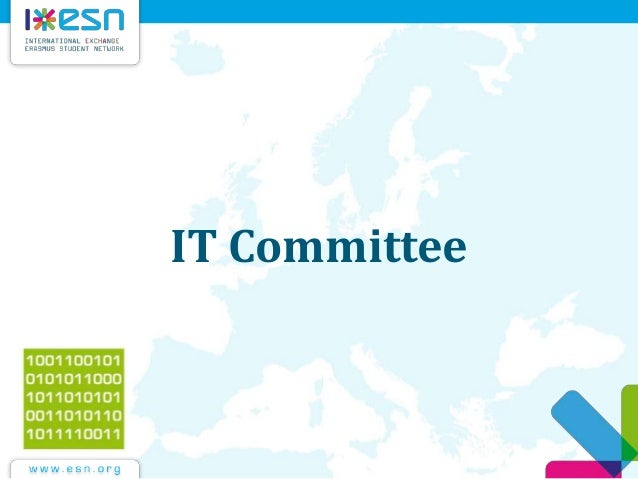 IT Committee