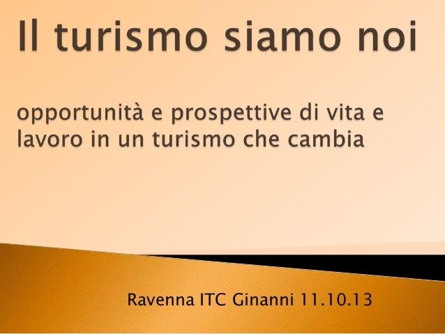 Ravenna ITC Ginanni 11.10.13